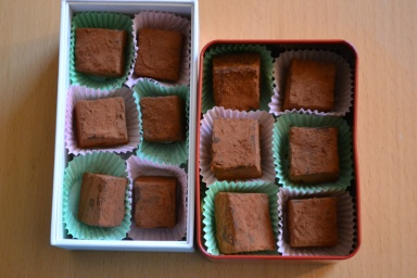 FINAL fudge in boxes