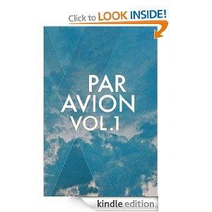 Par Avion cover