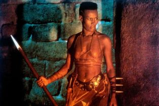 Grace Jones Conan the Destroyer