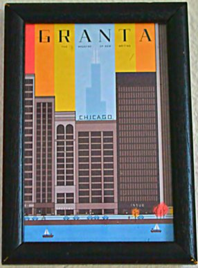 Granta Chicago
