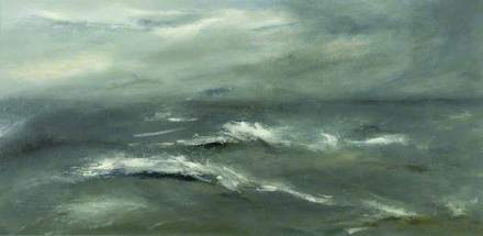 Charcoal Seastorm by Julie Herring, http://www.bbc.co.uk/arts/yourpaintings/paintings/charcoal-sea-storm-59218