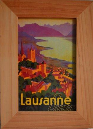 Que Sera Sara Lausanne