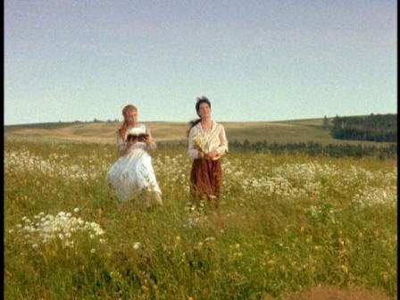 Anne & Diana