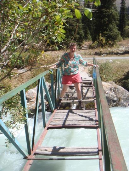 me kyrgyz rapids park