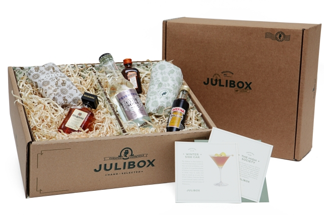 Julily box