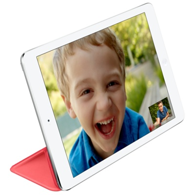 ipad smart cover triangle